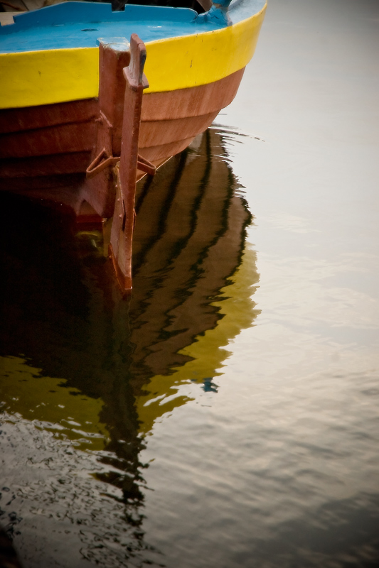 "photo ""...in the looking glass..."" tags: landscape, travel, water"