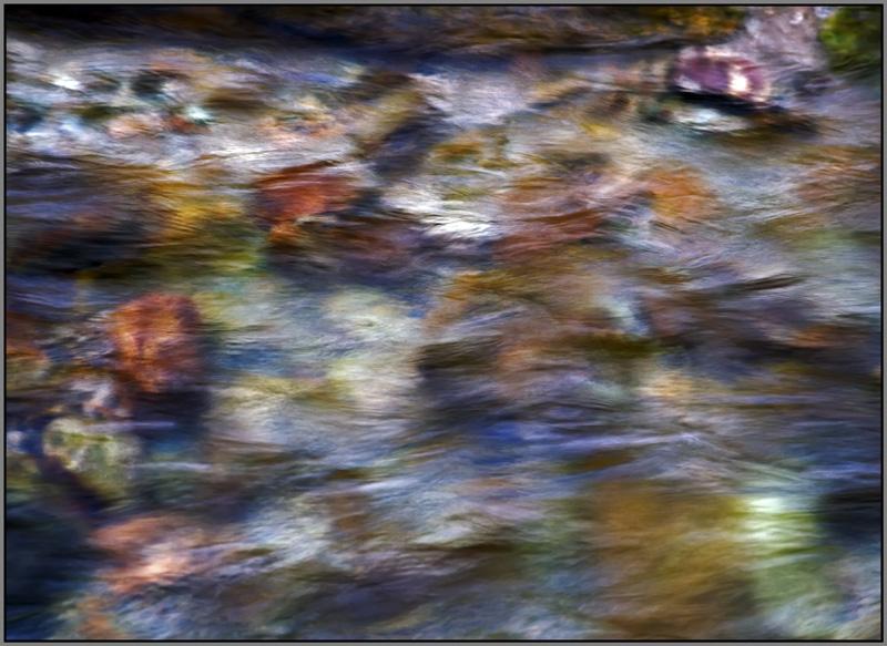 "фото ""***"" метки: абстракция, пейзаж, вода"