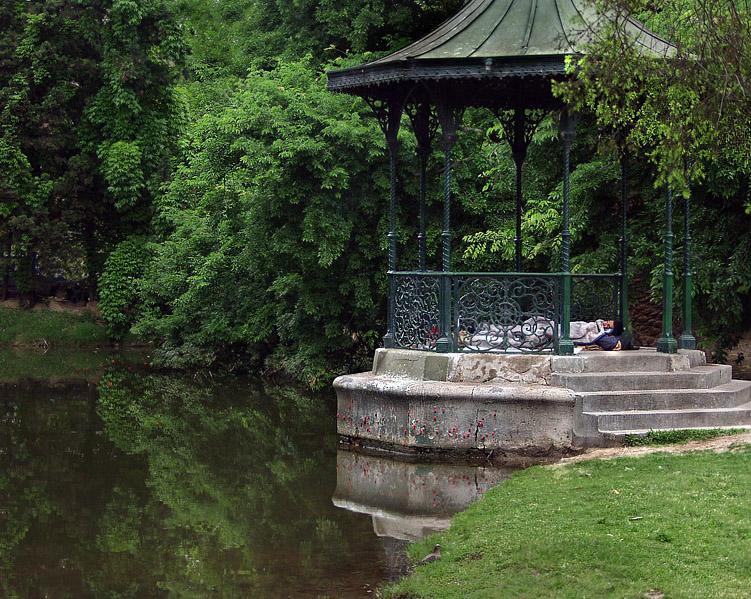 """фото """"Сон.."""" метки: пейзаж, репортаж, вода"""