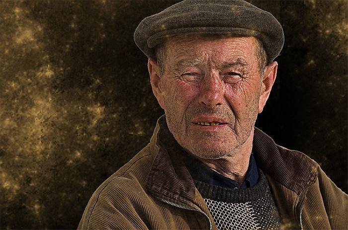 """фото """"Mr. Bronek"""" метки: портрет,"""