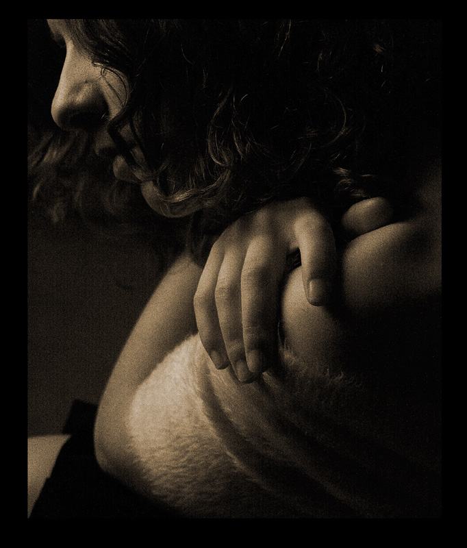 "фото ""Яна"" метки: портрет, женщина"