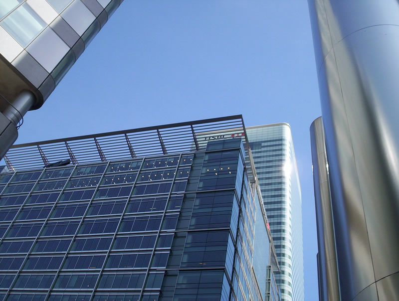 "photo ""Glass and Steel"" tags: architecture, city, landscape,"