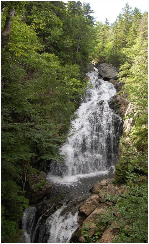 "photo ""waterfall"" tags: landscape,"