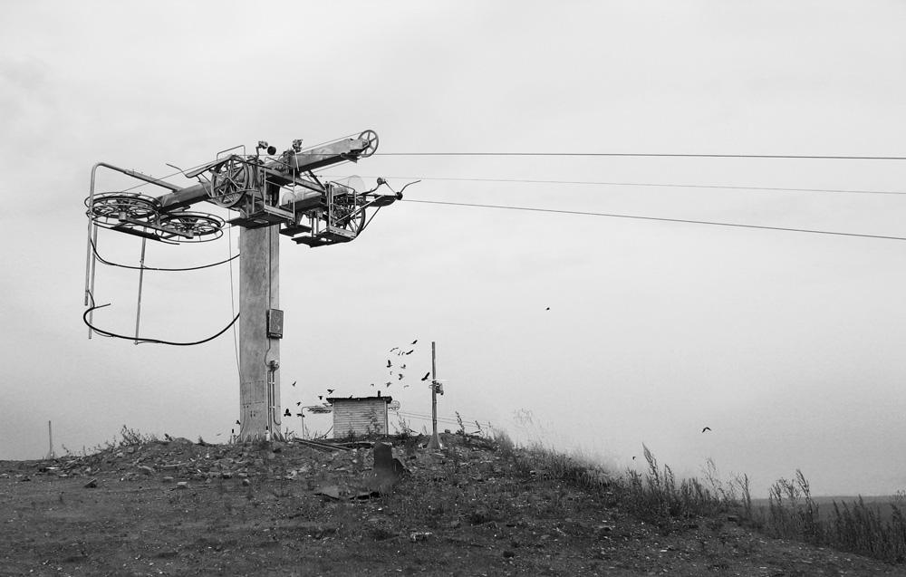 """фото """"на высоте"""" метки: пейзаж, черно-белые,"""