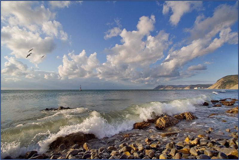 морские пейзажи прим края фото возможности социальной