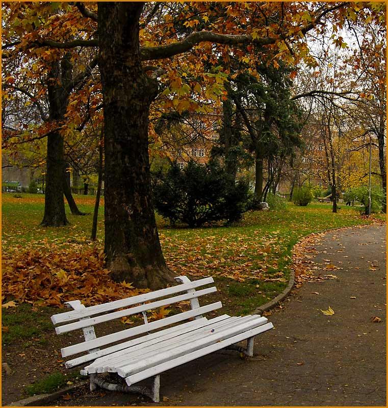 """фото """"""""Посиди..."""""""" метки: пейзаж, осень"""