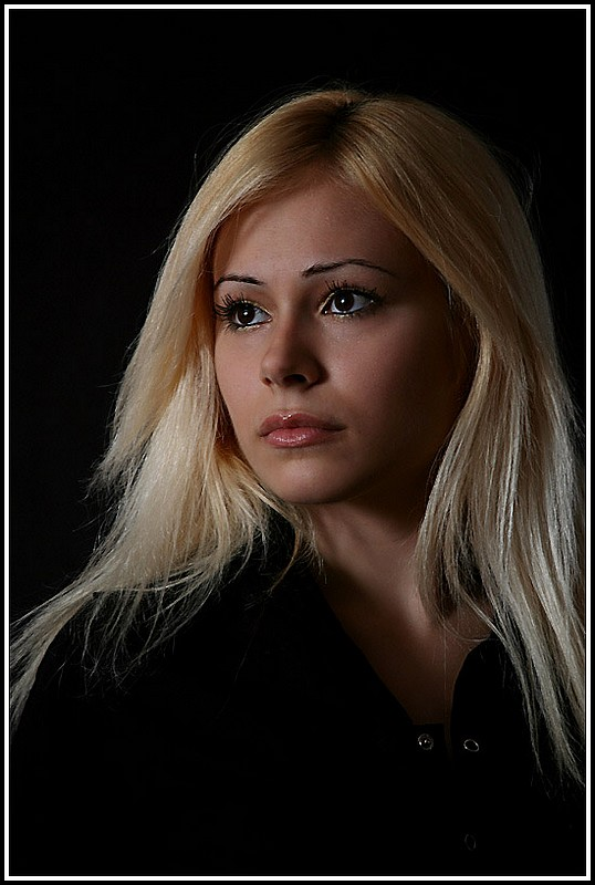 "photo ""Olga"" tags: portrait, glamour, woman"