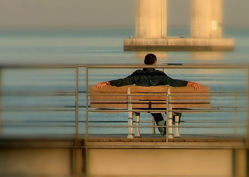 "фото ""Meditation"" метки: пейзаж, вода"