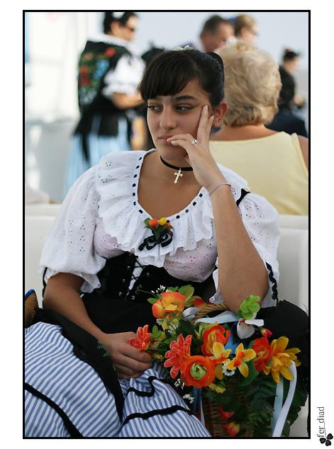 "photo ""***"" tags: portrait, travel, woman"