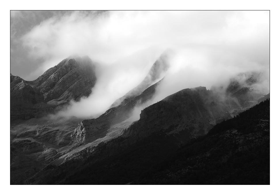 """фото """"Старые горы"""" метки: пейзаж, горы"""