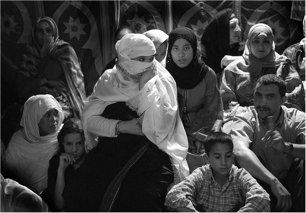 """фото """"Женщины мароканца"""" метки: жанр,"""