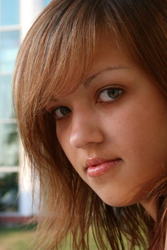 """photo """"Natalie"""" tags: portrait, woman"""