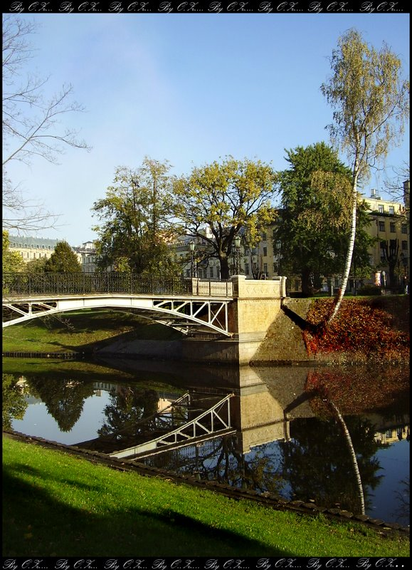 "фото ""Autumn"" метки: пейзаж, путешествия, Европа, осень"