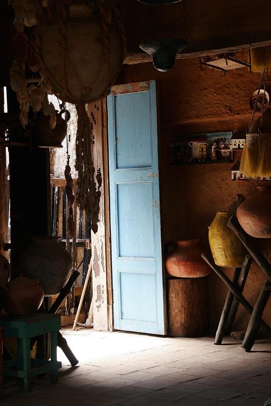 "photo ""Venezuela colonial 1"" tags: travel, architecture, landscape, South America"