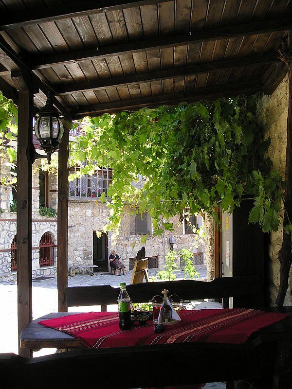 "фото ""Старая Болгария. Несебер."" метки: жанр, путешествия, Европа"