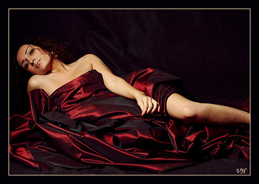 """photo """"Jana 7"""" tags: glamour,"""