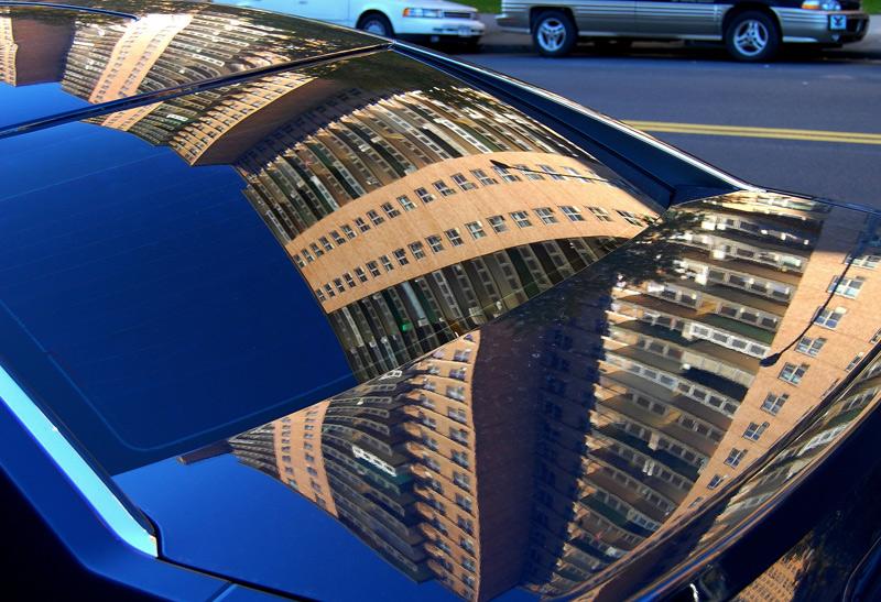 "photo ""Dreamworld"" tags: city, abstract,"