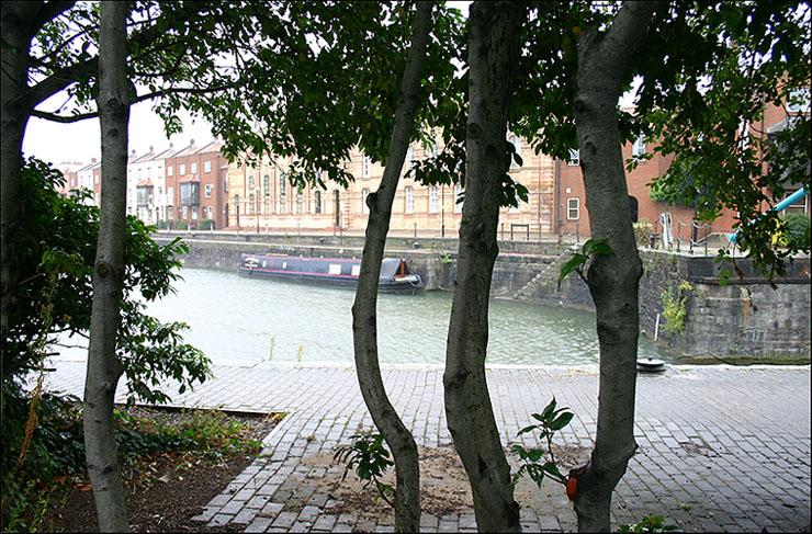 """фото """"Легкая дождливость"""" метки: пейзаж, путешествия, Европа, осень"""