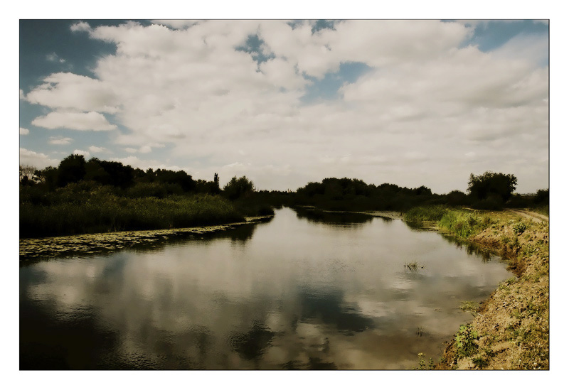 "photo ""River Or"" tags: landscape, summer, water"