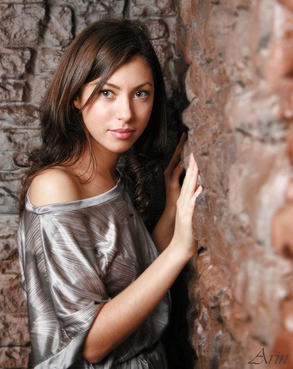 "фото ""Василина"" метки: портрет, гламур, женщина"