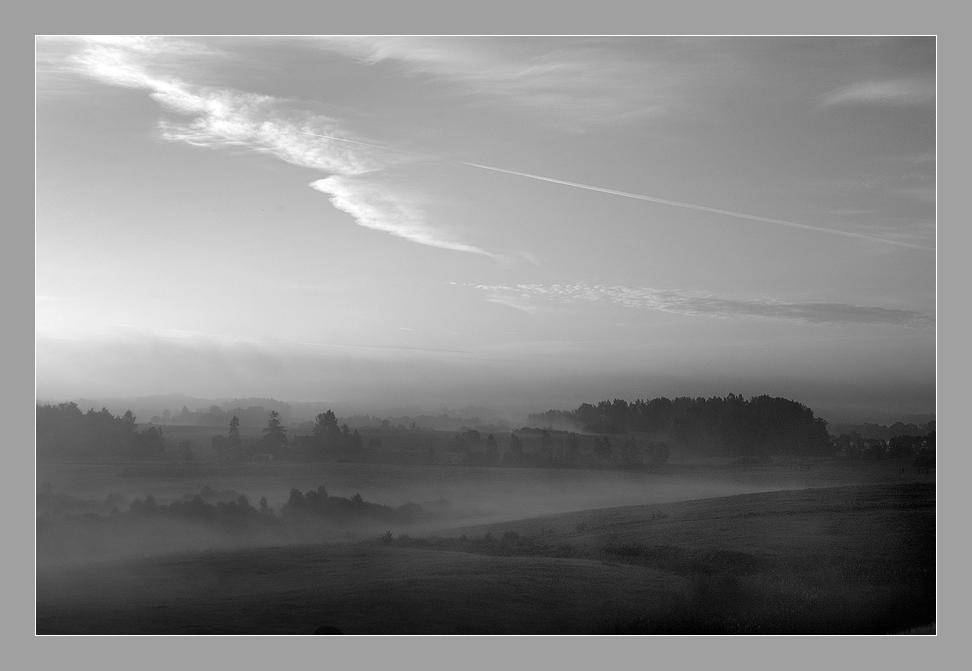 "фото ""Простор"" метки: пейзаж, осень"