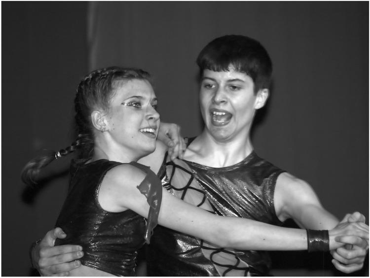 """фото """"Танцуйте меня,танцуйте! Сударыня,Вы мне уже все ноги оттоптали!!!"""" метки: жанр, юмор,"""