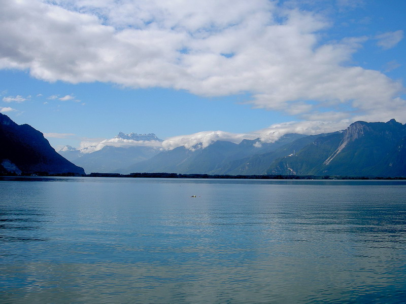 """photo """"***"""" tags: landscape, travel, Europe, water"""
