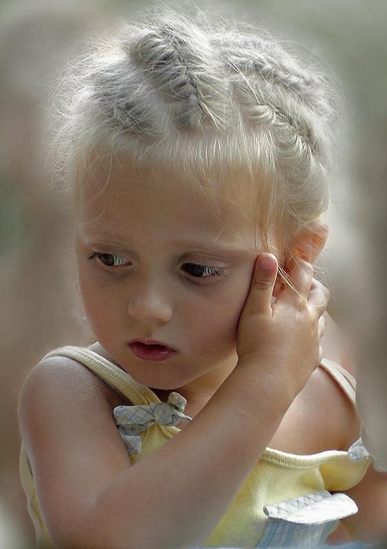 """фото """"Солнышко"""" метки: портрет, дети"""