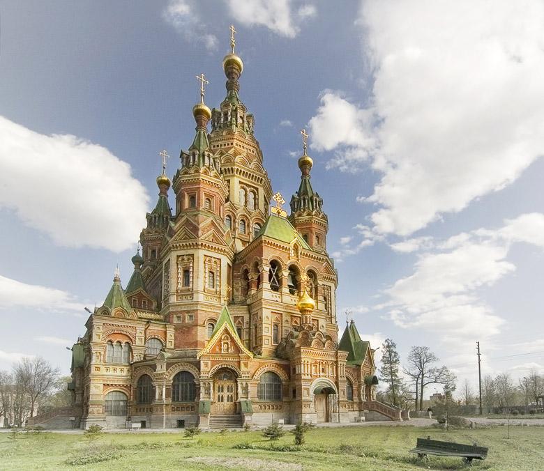 "фото ""Храм"" метки: город, архитектура, пейзаж,"