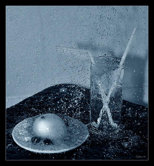 "фото ""Стеклянная феерия"" метки: натюрморт, абстракция,"