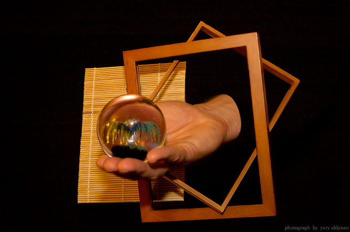 """фото """"Secret"""" метки: натюрморт, абстракция,"""