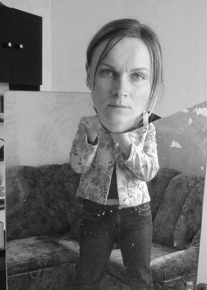 """фото """"Reflection"""" метки: портрет,"""