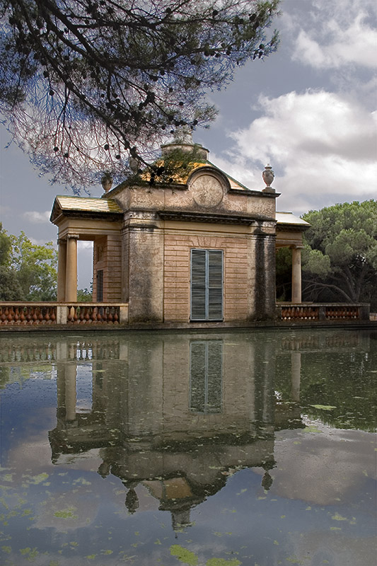 "фото ""Laberinto"" метки: архитектура, путешествия, пейзаж, Европа"