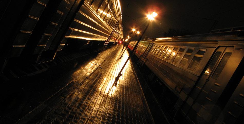 """фото """"***"""" метки: пейзаж, город, ночь"""