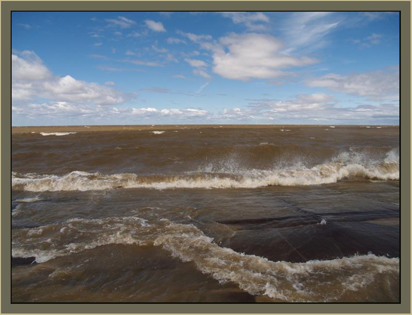 """фото """"Водяной  сердится..."""" метки: пейзаж,"""
