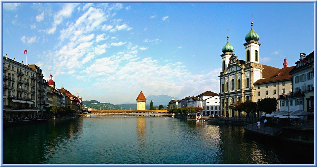 """photo """"Luzern"""" tags: ,"""