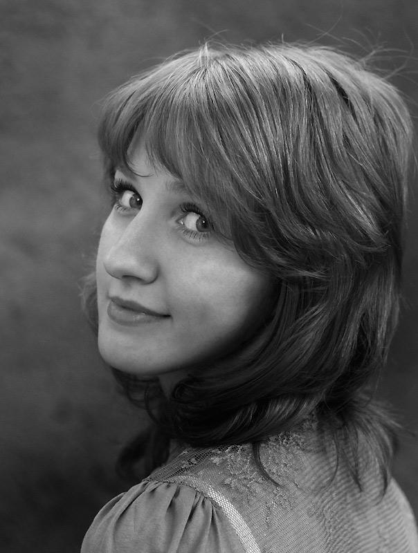 "фото ""Алла"" метки: портрет, женщина"