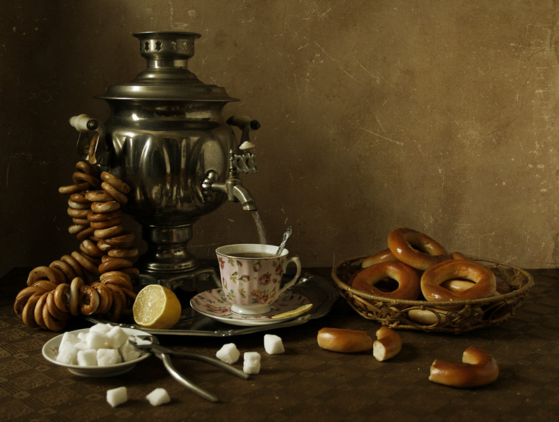 "photo ""Tea"" tags: still life,"