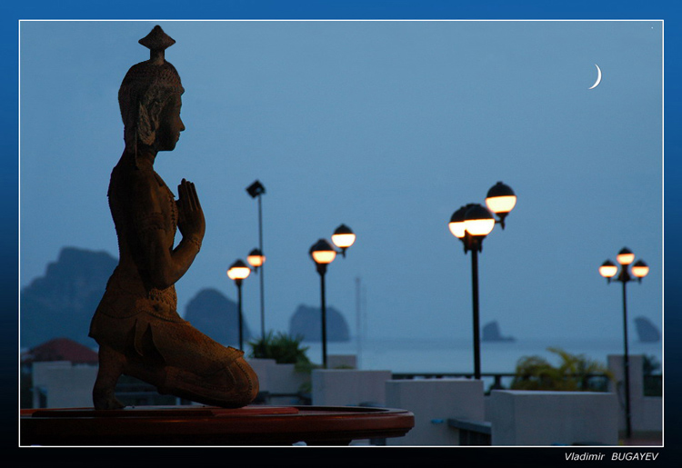 "photo ""East motive ..."" tags: landscape, travel, night"