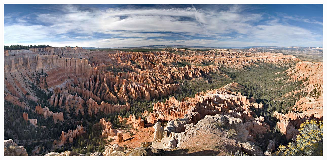 "photo ""brice canyon"" tags: landscape, travel, North America"