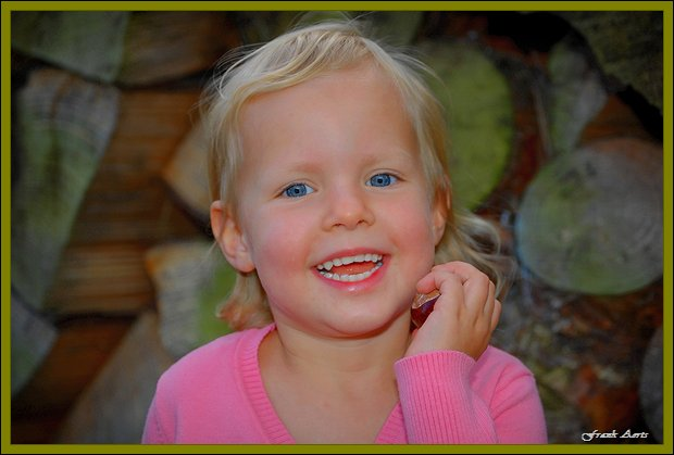 "photo ""Funny Photographer"" tags: portrait, children"