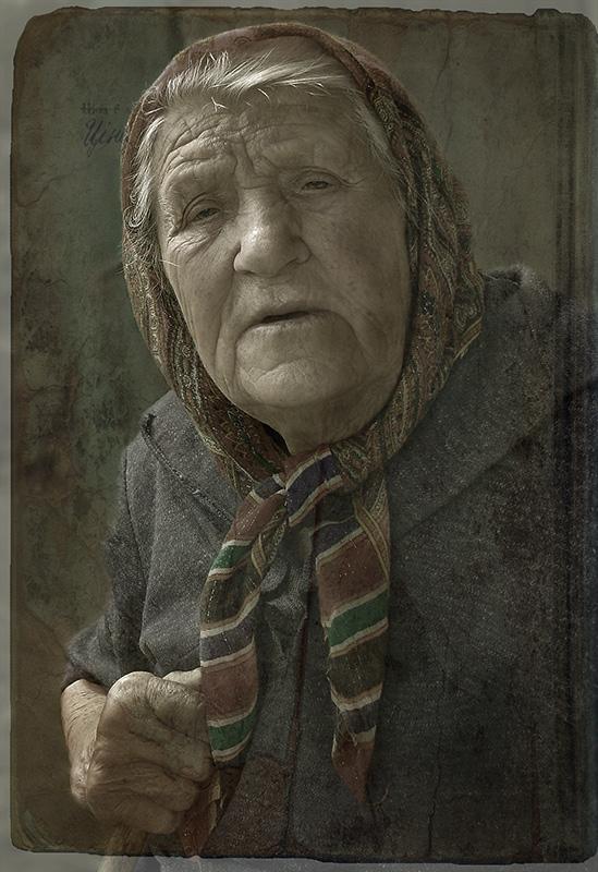 Галереи фото бабули
