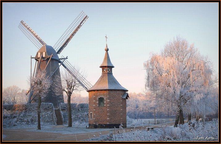 "фото ""wintertime !"" метки: пейзаж, путешествия, зима"