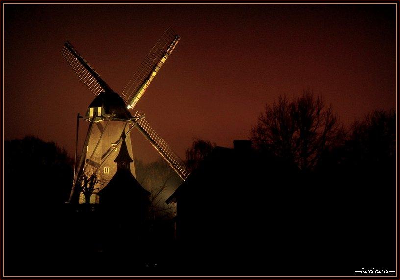 "фото ""night lights"" метки: пейзаж, зима, ночь"