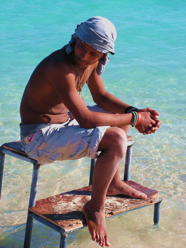 """фото """"""""Пираты Карибского моря - 5"""""""" метки: портрет, путешествия, Африка"""