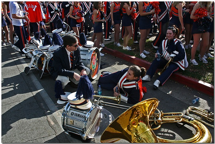 "photo ""No More parades!!!"" tags: reporting, city,"