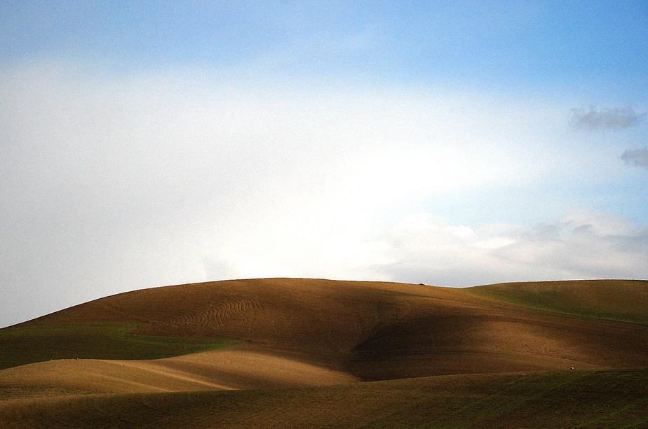 """фото """"про марсианские впадины.."""" метки: пейзаж, путешествия, Европа, горы"""