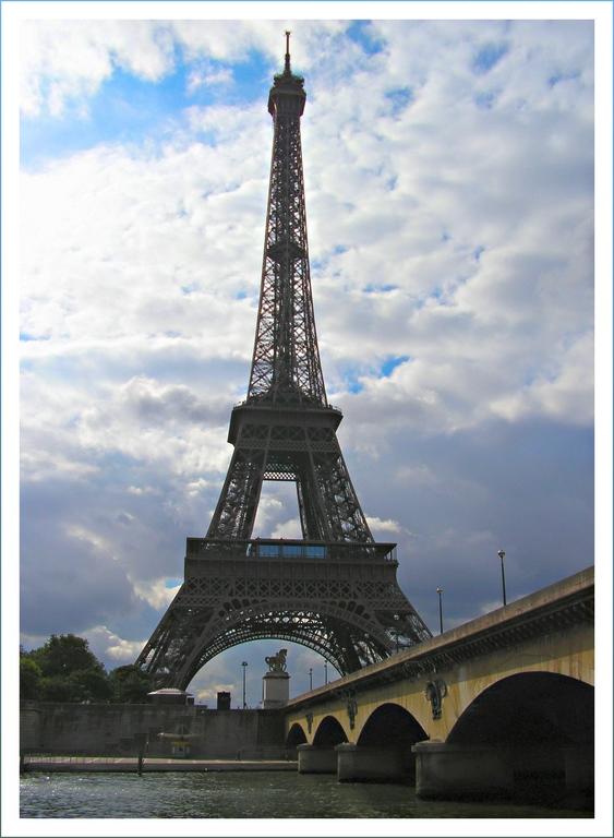 "фото ""Две перспективы."" метки: архитектура, путешествия, пейзаж, Европа"