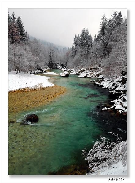 """фото """"***"""" метки: пейзаж, зима, лес"""
