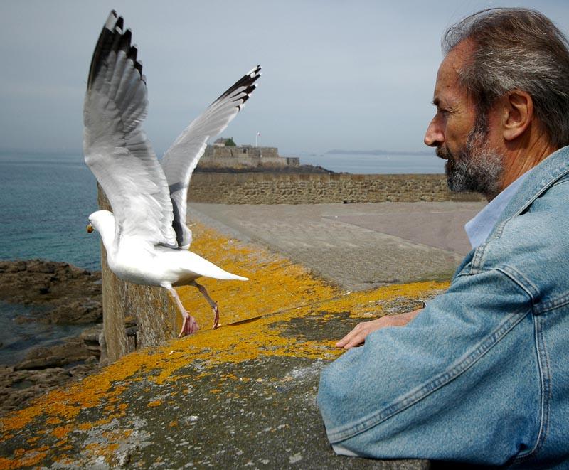 """фото """"Freedom"""" метки: портрет, мужчина"""